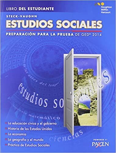 Download steck vaughn ged test prep 2014 ged social studies download steck vaughn ged test prep 2014 ged social studies spanish student edition 2014 spanish edition pdf full ebook riza11 ebooks pdf fandeluxe Images