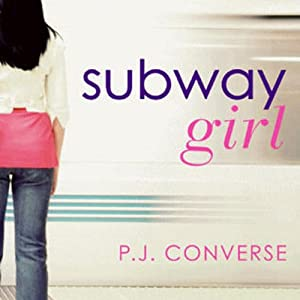 Subway Girl Audiobook
