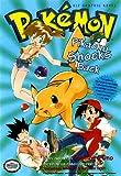 Pikachu Shocks Back (Pokemon)