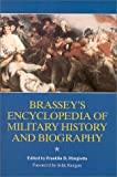 Brassey's Encyclopedia of Military History and Biography, Franklin D. Margiotta, 1574882511