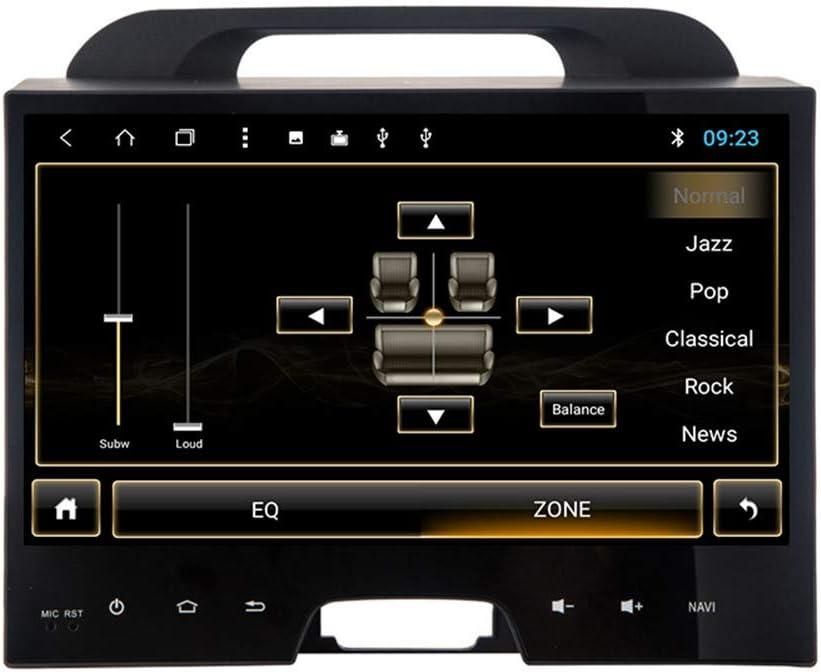 ab 10 Audio System Flach Lautsprecher 165mm Kompo Vordere T/üren Kia Sportage