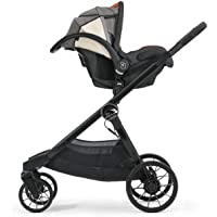 Baby Jogger City Select LUX/Premier Maxi COSI Adapter, Black