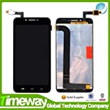 Coolpad Note 3 LCD Display Screen + Touch Screen Glass Digitizer Assembly BLACK