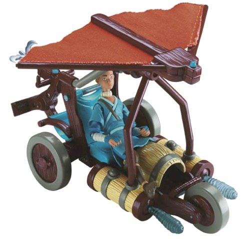 - Avatar Air Battle Glider