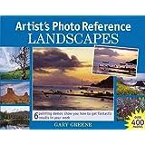 Artist's Photo Reference - Landscapes
