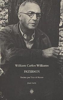 Paterson par Williams