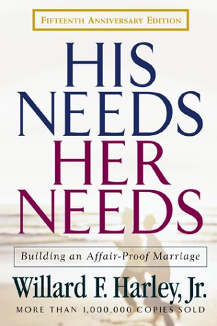 Download His Needs, Her Needs ebook