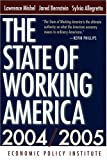 img - for The State Of Working America, 2004/2005 book / textbook / text book
