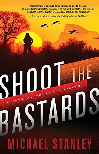 Shoot the Bastards (Crystal Nguyen ()