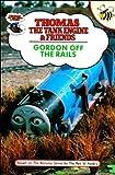 Gordon Off the Rails (Thomas the Tank Engine & Friends)
