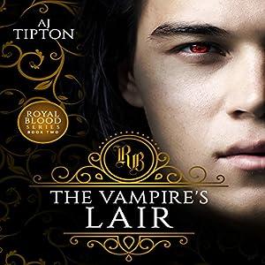 The Vampire's Lair Audiobook