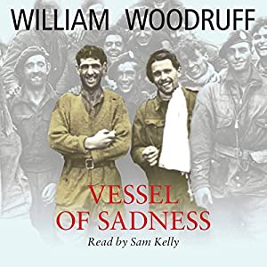 Vessel of Sadness Audiobook