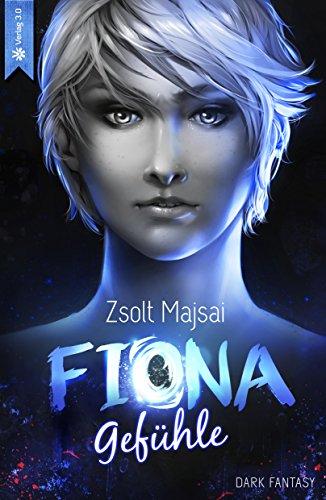 Fiona - Gefühle (Band 3) (German Edition)