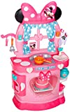 JUSUB Minnie Bow-Tique Sweet Surprises Kitchen Toy