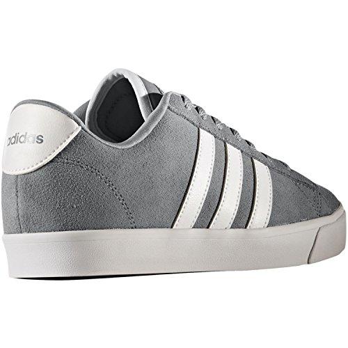 Cf Qt Sport Femme Ftwbla Chaussures De W gritre Adidas Daily Brisol Gris 6fqxncd67R