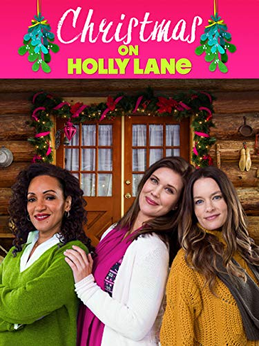Christmas on Holly Lane (Christmas Movie With Holly)