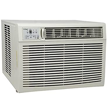Koldfront 18,500 BTU Heat/Cool Window Air Conditioner (WAC18001W)