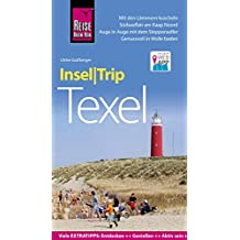 Reise Know-How InselTrip Texel (German Edition)