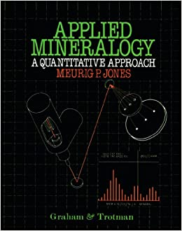 applied mineralogy a quantitative approach