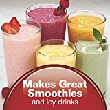 Hamilton Beach Personal Blender for Shakes and