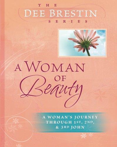 A Woman Of Beauty (Dee Brestin's Series)