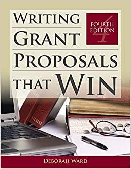 Book Writing Grant Proposals That Win by Deborah Ward (2011-09-07)