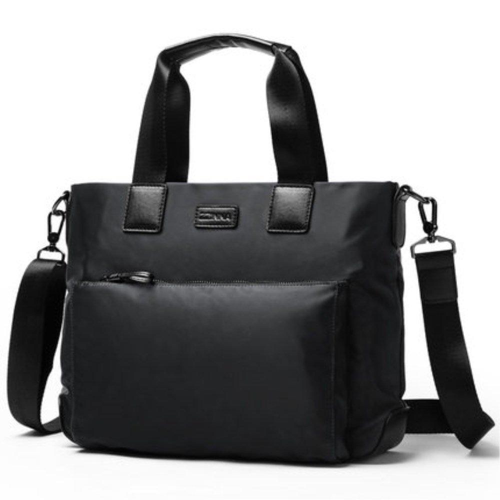 ZZINNA Mens Messenger Bag Man Purse Cross Body Bags Travel Bag Waterproof Shoulder Bag