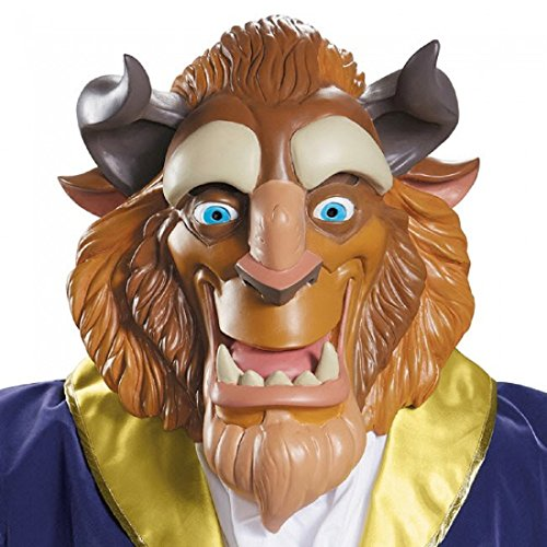Adult Beast Mask - ST ()