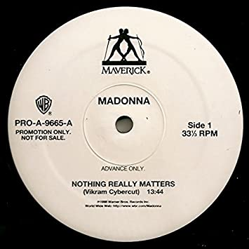 nothing really matters remix