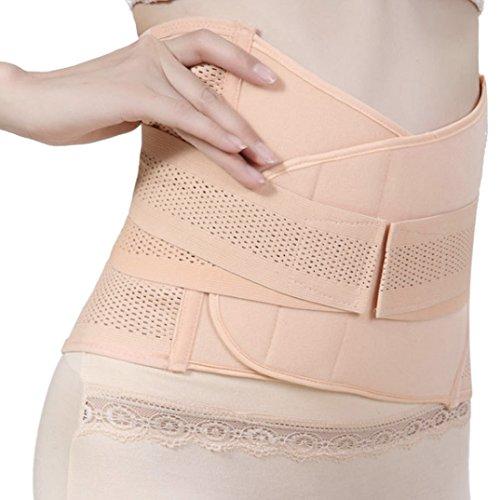 Binmer(TM)Pregnant Woman Postpartum Recovery Belt Slim Band