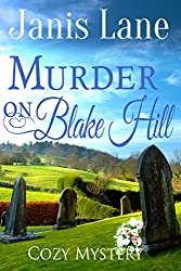 Murder on Blake Hill (A Kevin Fowler Detective Mystery Book 3)