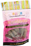 Complete Natural Nutrition 10-Piece Terrabone Fresh Breath Dental Chew Bones for Dogs, Small