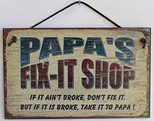 Fix Shop Saying PAPAS broke product image