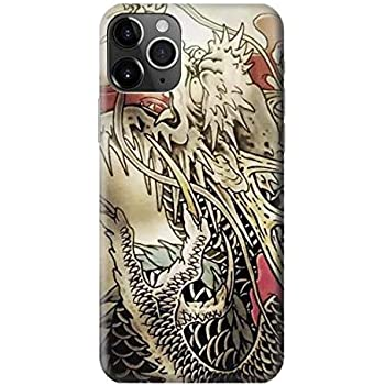 A Few of My Macabre Things (on white) iPhone 11 case