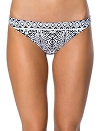 O'Neill Women's Surf Bazaar Classic Bikini Bottom