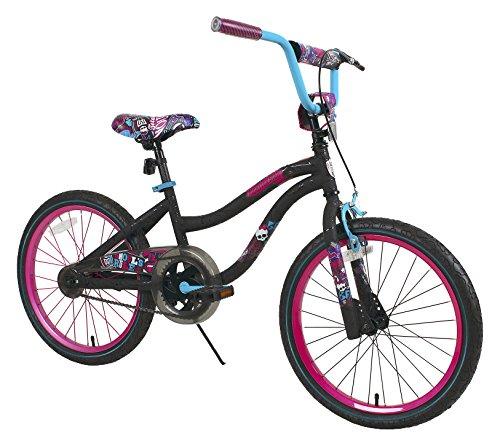 Monster High Bike, Black, 20