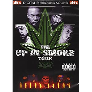 The Up in Smoke Tour (DTS) (2002)
