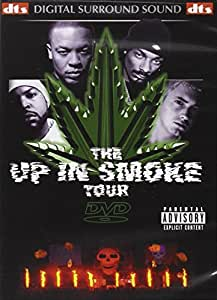 The Up in Smoke Tour (DTS)