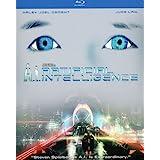 A.I. Artificial Intelligence [Blu-ray]