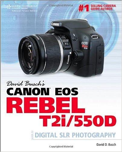 Magic Lantern Guides Canon EOS Rebel T2i//EOS 550D
