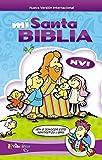 Mi Santa Biblia NVI (Spanish Edition)