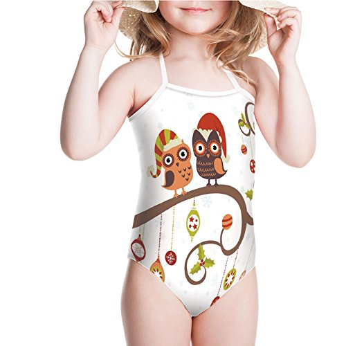 Decorated Tree Ultimate (Swimsuit Decorated Twiggy Tree Branches Annual Yule Noel for 5-6ages)