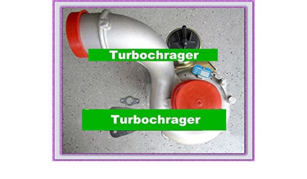 Amazon.com: GOWE TURBO for TURBO K03 53039700055 53039880055 Turbine Turbocharger For Nissan Interstar For Renault Master For Opel Movano G9U G9U720 2.5L: ...