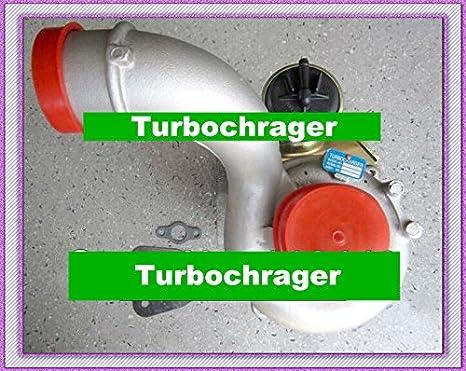 GOWE turbo para Turbo K03 53039700055 53039880055 turbina del turbocompresor para NISSAN INTERSTAR para Renault Master para Opel Movano G9U g9u720 2,5 L: ...