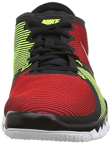 Nike Free Trainer 5.0, Scarpe da ginnastica Uomo Black/White