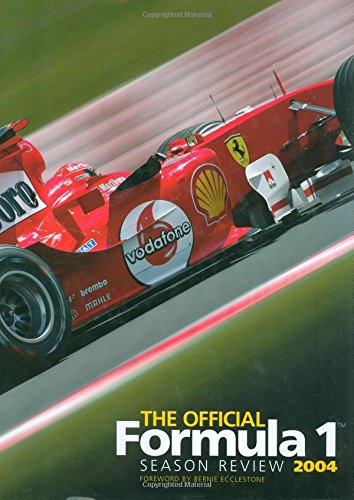 [D0wnl0ad] The Official Formula 1 Season Review 2004<br />[D.O.C]