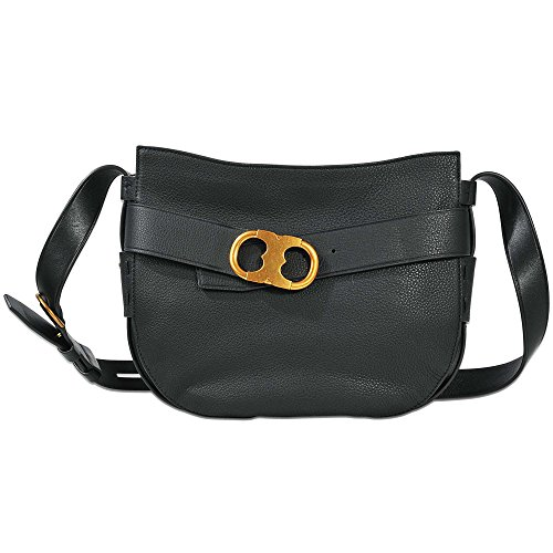 Tory in Black Gemini Crossbody Burch Link wHSqHrYz