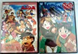 Love Hina Complete Episodes 1-25 End and Specials X'mas and Spring and Extra Episode Love Hina Episodes 25. ( 4dvds ) Import: All Region