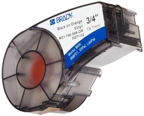 Brady M21 750 595 Cartridge Printers Background