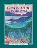 Beyond the Horizon. Small Landscape Appliqué